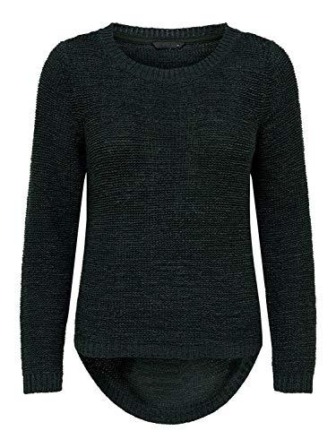 ONLY Damen Pullover onlGEENA XO kaufen - Jeans-Direct.DE, Größe:M, Farbe:Pine Grove (15113356)