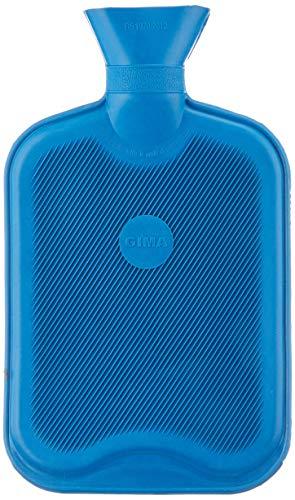 Borsa Dell'Acqua Calda, Certificata British Standard, Blu