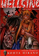 Hellsing - Tome 10 de Kohta Hirano