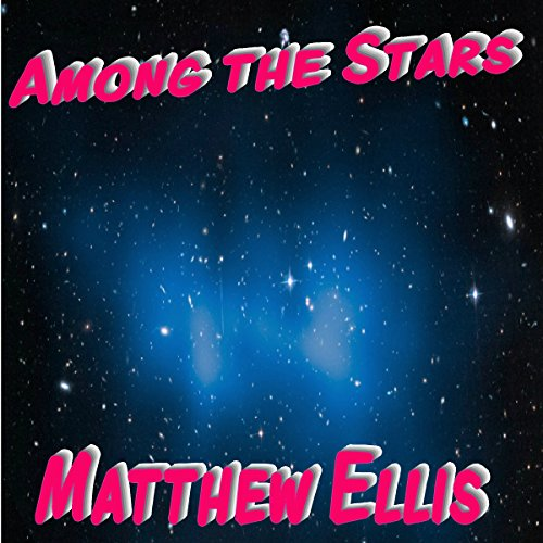 Among the Stars audiobook cover art