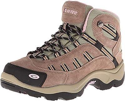 ea15433fdcfc Hi-Tec Women s Bandera Mid-Rise Waterproof Hiking Boot