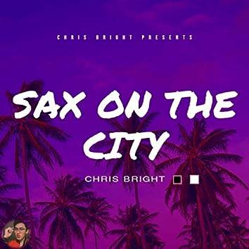 Sax On The City