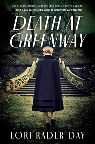 Death at Greenway: A Novel by [Lori Rader-Day]