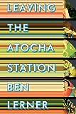 Leaving the Atocha Station (English Edition)
