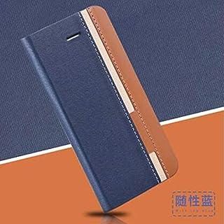 حافظات KINGCOM-Wallet - حافظة هاتف جلدية قابلة للطي لهاتف Lenovo Z6 Z5 Pro S850 غطاء جلد رعاة البقر حافظة فليب لـ Lenovo K...
