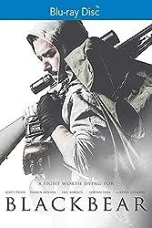 DVD & Blu-ray: BLACKBEAR (2019) Starring Scott Pryor and