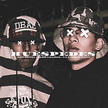 Huéspedes (feat. Don Betel & Zero Grados)