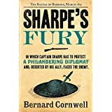 Sharpe's Fury: Richard Sharpe and the Battle of Barrosa, March 1811 (The Sharpe Series)