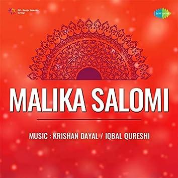 Malika Salomi (Original Motion Picture Soundtrack)