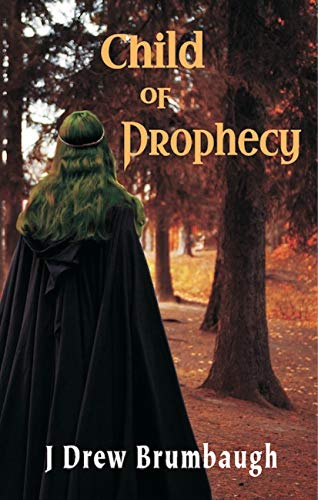 Child Of Prophecy by J Drew Brumbaugh ebook deal