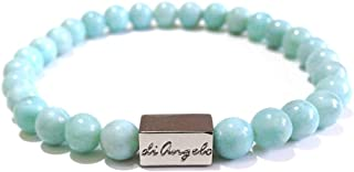 Best larimar bead bracelet Reviews