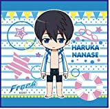 Gratis! Petit Chou y toalla Nanase ahora (jap?n importaci?n)