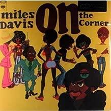 On The Corner LP (Vinyl Album) European Music On Vinyl 2012