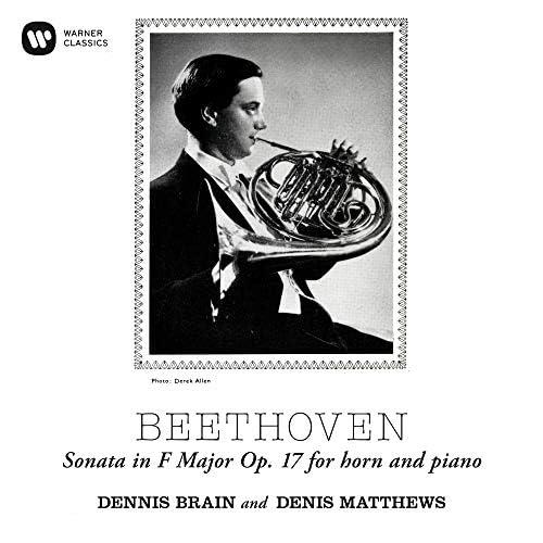 Dennis Brain & Denis Matthews