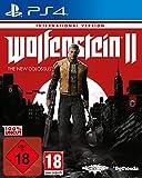 Wolfenstein II: The New Colossus (International Version) - PlayStation 4 [ [Edizione: Germania]
