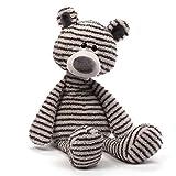 GUND Zag Teddy Bear Stuffed Animal Plush, 13