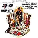 Live and Let Die (007 - Soundtrack) [Vinilo]