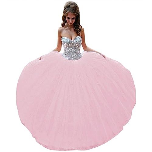 bad38b546c Quinceanera Dresses: Amazon.com