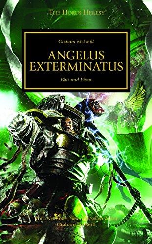 Angelus Exterminatus (Horus Heresy 23)
