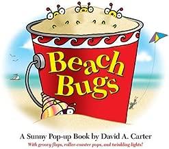 Beach Bugs: A Sunny Pop-up Book by David A. Carter (David Carter's Bugs) by David A. Carter (2008-06-03)