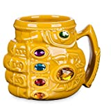 dingtian Taza de café de anime tazas de cerámica tazas de dibujos animados de regalo para niños