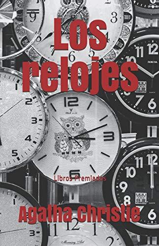 Los relojes: Libros Premiados