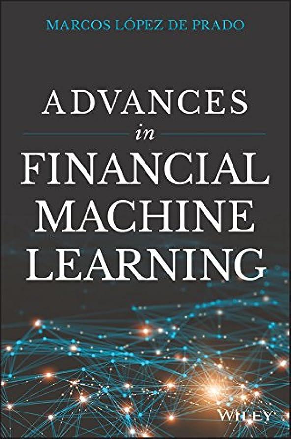視力川自治的Advances in Financial Machine Learning (English Edition)