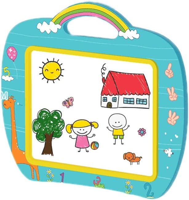 Creative Drawing Board Tucson Mall Children's Writing SEAL limited product Magnetic