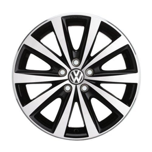 Volkswagen 6R0071496 AX1 Llanta de Aleación
