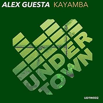 Kayamba (Tribal Mix)