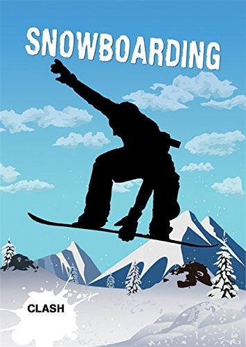 Clash Level 3: Snowboarding