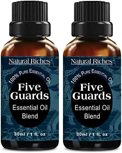 Top 10 Best thieves essential oil Reviews