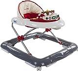 Sun Baby Marine - Andador para bebé, color crema/gris