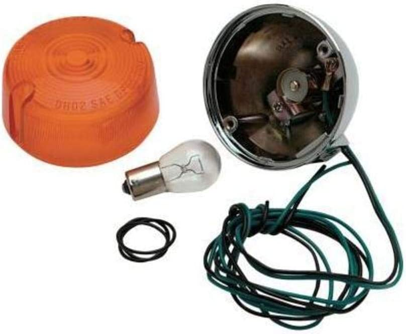 New life Chris Products Rear Assembly Turn Signal San Francisco Mall