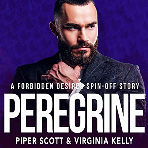 Peregrine cover art