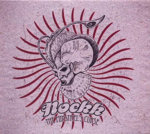 Noekk: The Ministrel'S Curse (Audio CD)