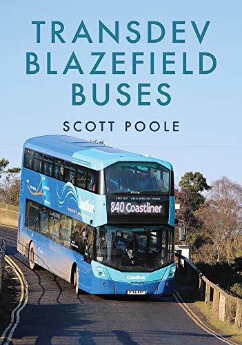 Poole, S: Transdev Blazefield Buses