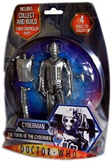 Doctor Who Classic Series Cyberman from