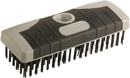 Escoba desmontable de acero Silverline 599072 6 hileras