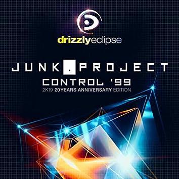 Control '99 (The Remixes)