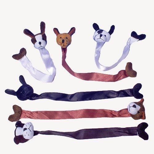 U.S. Toy 1466 Dog Bookmarks