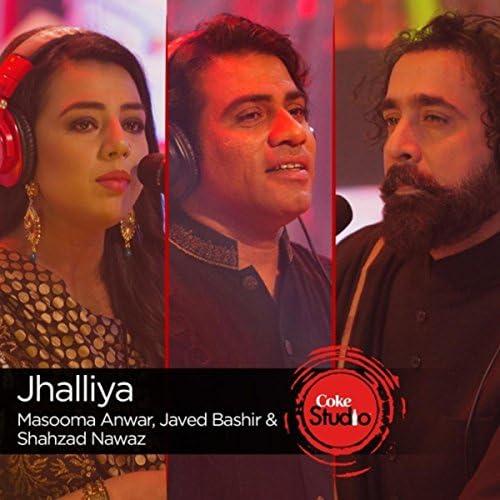 Javed Bashir, Masooma Anwar & Shahzad Nawaz