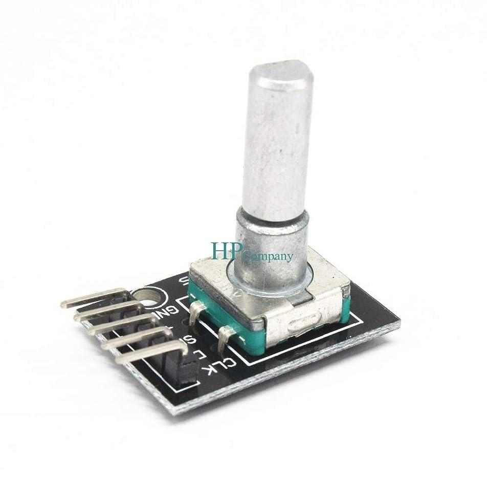 実業家アンケート勝者WillBest 5PCS 360 degree rotary encoder module KY-040