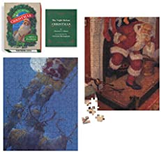 The Night Before Christmas Mini Puzzles (RP Minis)
