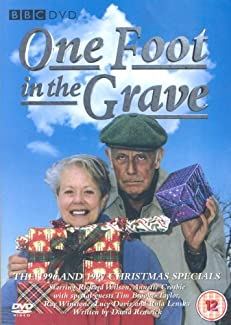 One Foot In The Grave - The Christmas Specials