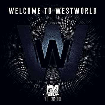 """Welcome to Westworld (Rap Inspired by """"Westworld"""")"""