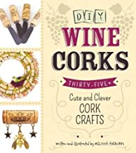 Best wine cork crafts book Reviews