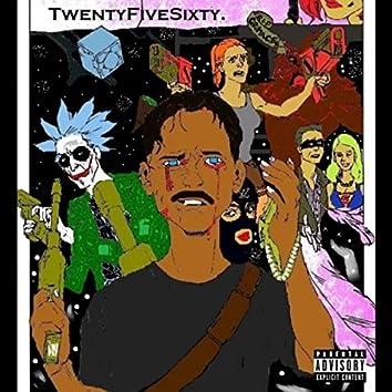 Twentyfivesixty