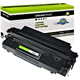 GREENCYCLE C4096A Laserjet Toner Cartridges Replacement Compatible For HP 96A LaserJet 2100 2100m 2100se 2100tn 2100xi 2200 2200d 2200dn 2200dse 2200dt 2200dtn Printers (1 Black)
