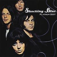 Platinum Best by Shocking Blue (2013-10-29)